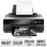 Epson Stylus Office R3000