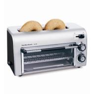 Hamilton Beach 22709 Toastation™ II Toaster & Oven