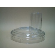 Magimix food processor 4100/5100 lid assembly