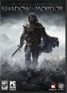 Middle-Earth: Shadow of Mordor- Xbox 360