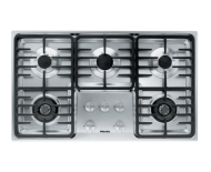 Miele KM 3475G(Gas) 36 in. Cooktop