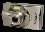 Konica Minolta DiMAGE G500