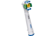 Oral-B 3D 4 Pack Refills Brush Head - White
