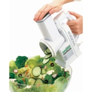 Professional SaladShooter Slicer/Shredder