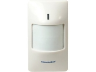 Security Man Sm-80 Wireless Wide-angle Pir Motion Sensor For Air-alarm System