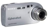 Sony Cyber-shot DSC-P100LJ