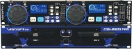 Used Vocopro Cdg-8900 Pro Dual Tray Cd/Cd+G Player Regular 886830832208