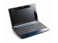Acer Aspire One Intel Atom Processor Speed: 1.6