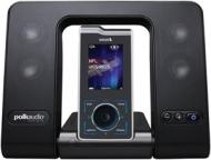 Directed Electronics SLPTD1 Polk Audio Designs miDock for Stiletto (Radio/iPod not included)