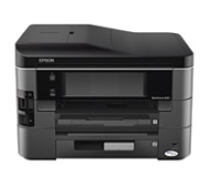 Epson Workforce 845 Color Inkjet All–in–One