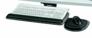 Fellowes Adjustable Keyboard Manager