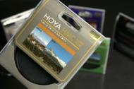Hoya 82mm Six Point Cross Screen Glass Filter (6X)