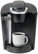 Keurig Elite K Cup Brewing System