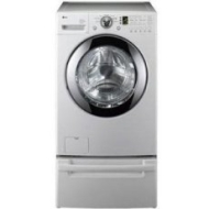 LG WM2101HW 27in Front-Load Washer with 4.0 cu. ft.