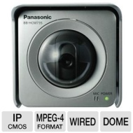Bbhcm735 Poe Outdoor Network Camera Bbhcm735a