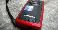 Samsung HMX-W200