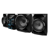 Sony 1600 Watt Mini system with Bluetooth & NFC Technology