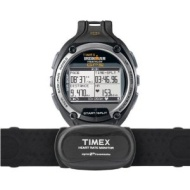 Timex Global Trainer GPS Speed & Distance with Heart Rate