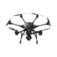 Yuneec Typhoon H Advanced Hexocopter Drone