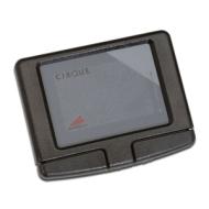 Adesso EasyCat 2 Button Touch Pad ( Black )