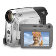 Canon ZR850