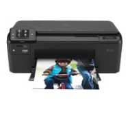 HP Photosmart e-All-in-One D110a