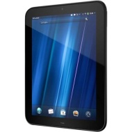 "HP TouchPad - Tablet - webOS 3.0 - 32 GB - 9.7"" IPS ( 1024 x 768 ) - front camera - Wi-Fi, Bluetooth - HP gloss black"