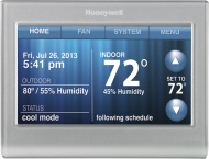 Honeywell Wi-Fi Smart Thermostat (RTH9580WF)