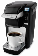 Keurig Single-Cup Coffee and Tea Brewing System B77