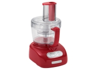 KitchenAid Empire Red Food Processor