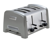 KitchenAid Nickel Pearl Toaster