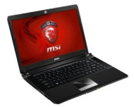MSI Gaming GE40 2OC-008US notebook