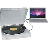 Memorex USB Turntable