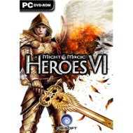 Ubisoft Heroes of Might & Magic: Heroes 6 for PC