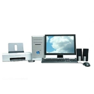 Mirus AMD A64 3500-2.2Ghz 512MB RAM 160GB HD with DVD-RW Drive