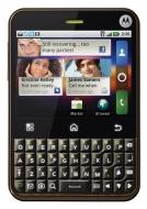 Motorola CHARM / MB502