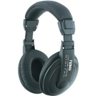 NAXA NE916 Professional Digital Stereo Headphone with Volume Control