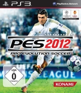 PES 2012 (Wii)