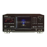 Pioneer DV-F727 DVD Player