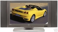 "SOVA 32"" LCD HDTV HIGH DEFINITION FLAT SCREEN"