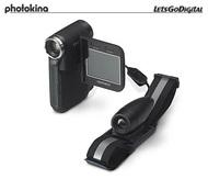 Samsung VP-X210L Miniket Camcorder