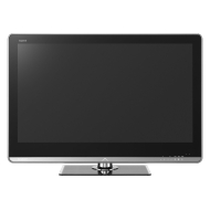 "Sharp Aquos LC-LE821 Series LED TV (40"", 46"")"