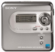 Sony MZ-NH600