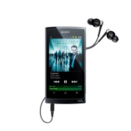 Sony Walkman Z1000 Series NWZ-Z1040 (Z1050, Z1060, Z1070)