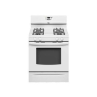 "Whirlpool 30"" Trim Kit for 2.2 cu. ft. Microwave - Stainless"