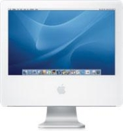 Apple 17-inch iMac G5/1.8GHz (2005)