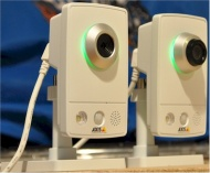 Axis M1031 Network Camera