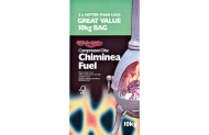 Bar-Be-Quick Chiminea Fuel - 10kg