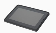 BlackBerry PlayBook Silicone Skin - Black