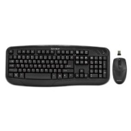 Gear Head Wireless Desktop & Optical Mouse Kb5150w - Keyboard And Mouse Kb5150w